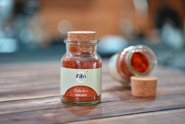 Kikis Premium Chilli gemahlen