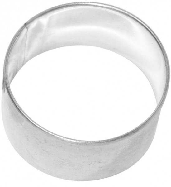 Ausstechform Ring - Donutausstecher Ø 8cm - groß