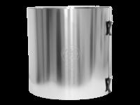 NEU mit Skalierung - Kikis Tortenring XXL mit zwei Klemmhebel Höhe 20cm