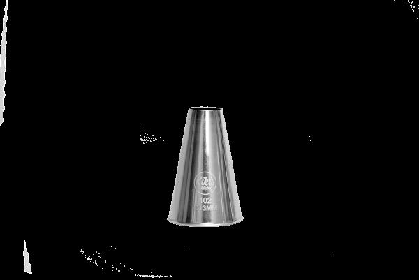Kikis Loch-Tülle Ø 13mm - Nr: 102