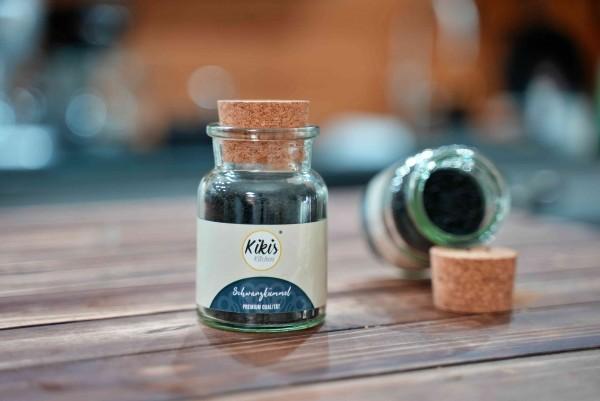 Kikis Premium Schwarzkümmel