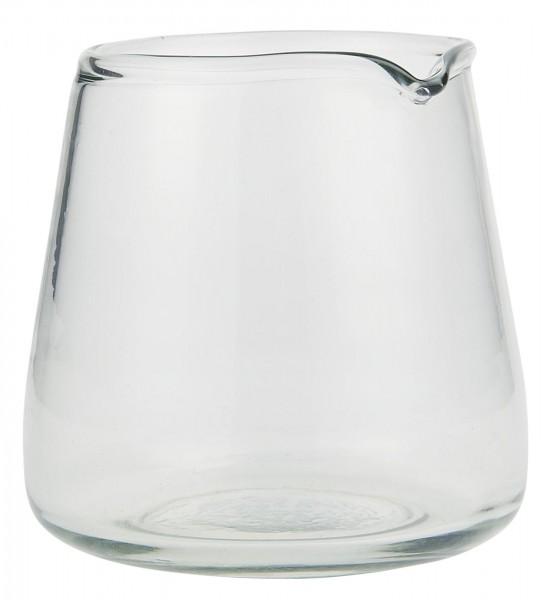 Glasskanne - Transparent