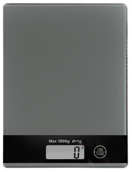Digitale Küchenwaage - Grau