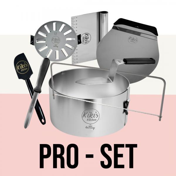 NEU: Kikis Pro-Set