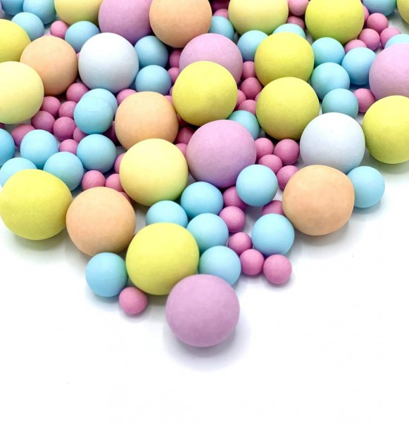 Bubble Gum Choco Crunch Streusel