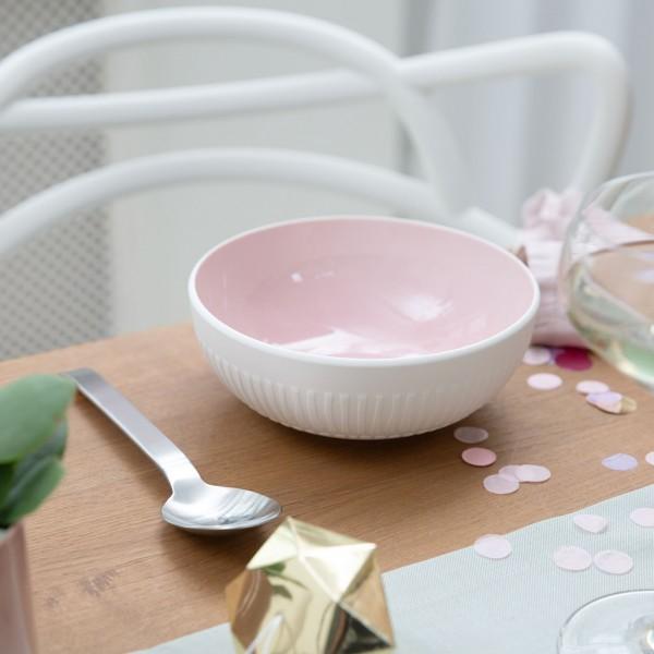 Bowl Rosé - it's my match Blossom