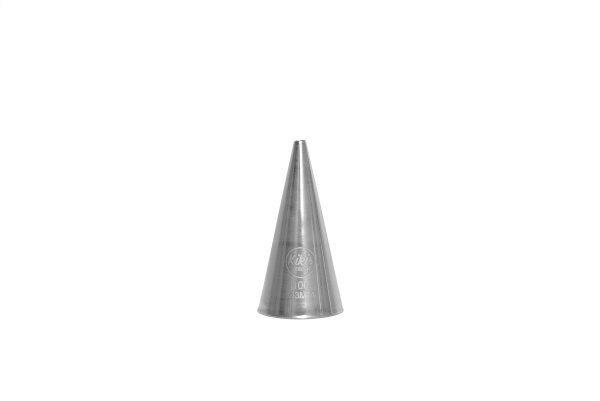 Kikis Loch-Tülle Ø 3mm - Nr: 100