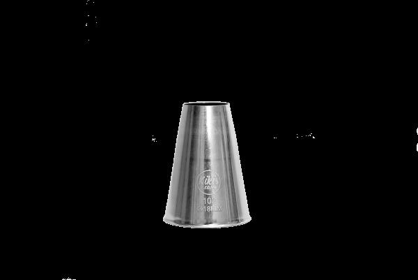 Kikis Loch-Tülle Ø 18mm - Nr: 103