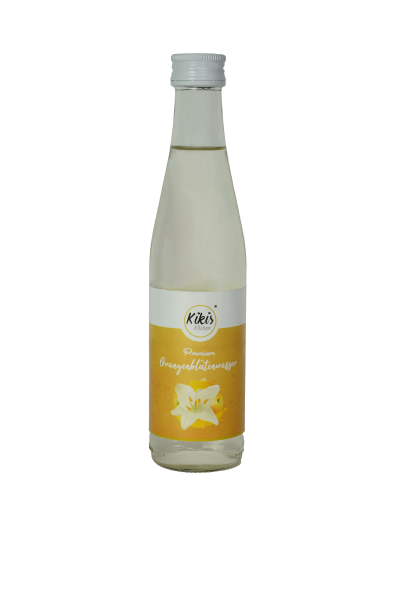 Kikis Orangenblütenwasser 250ml